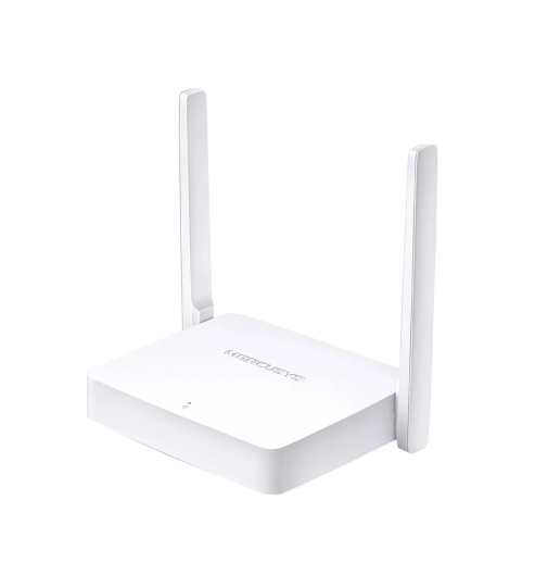 ROUTER 300MBPS 2.4GHZ  INALAMBRICO (3)