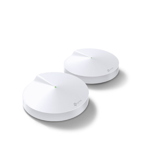 SISTEMA WIFI MESH 400MBPS DUAL 2.4-5GHZ (PACK X 2)